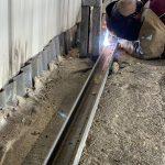 Spawanie konstrukcji stalowych